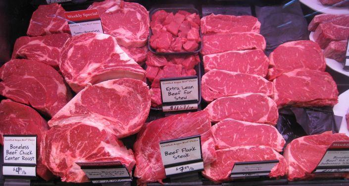 Carne (imagem referencial)