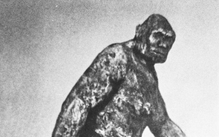 FBI expõe documentos da década de 70 sobre suposto Abominável Homem das Neves