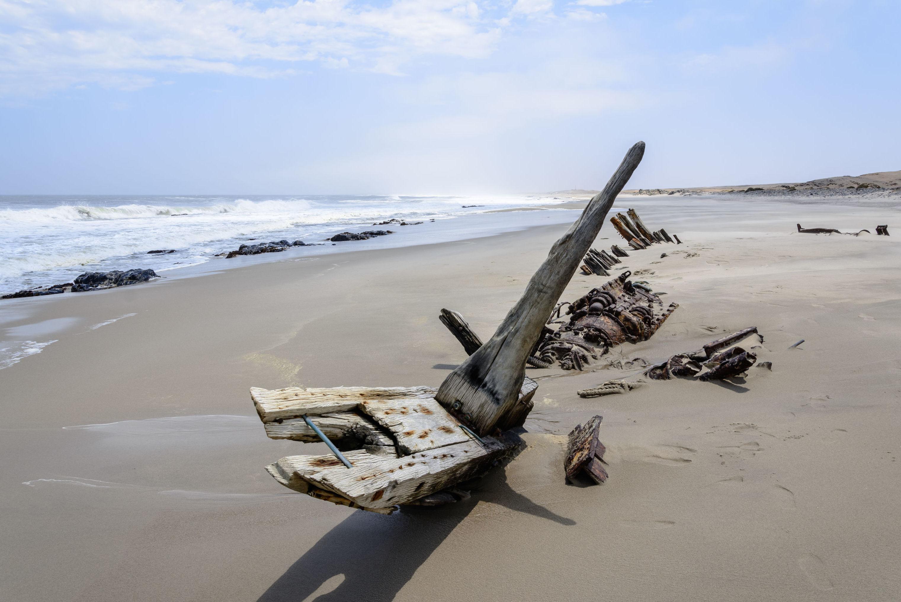 Costa do Esqueleto