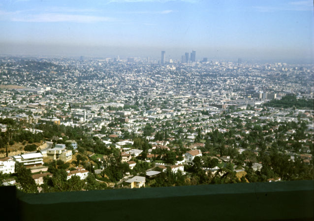 Los Angeles, Califórnia
