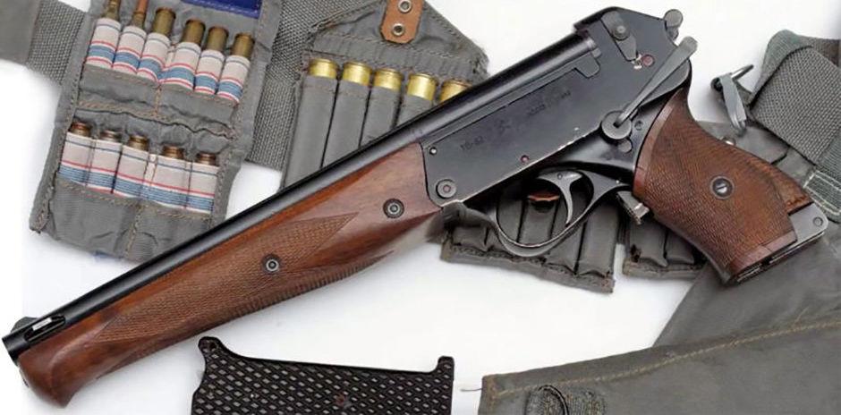 Pistola TP-82