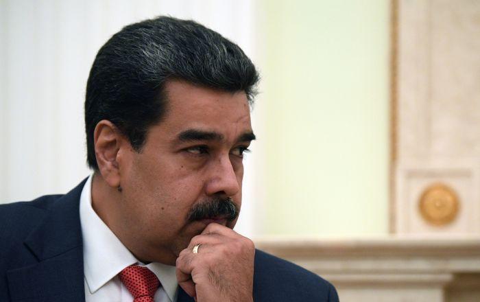 Venezuela fecha acordos de cooperação com Coreia do Norte