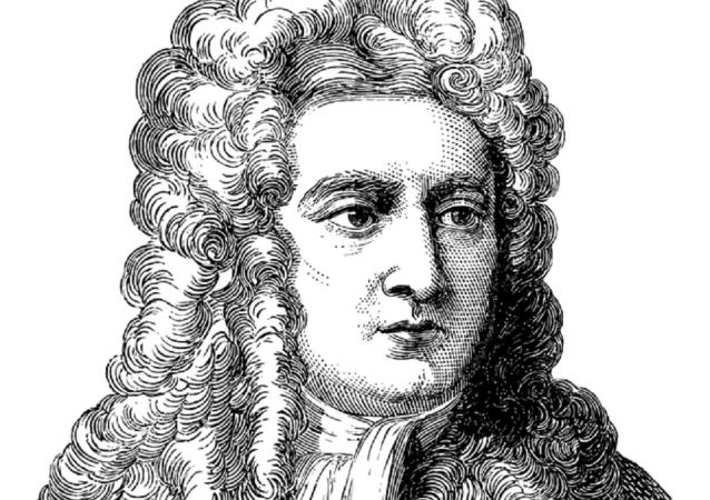 Isaac Newtown