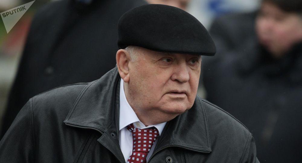 Ex-líder soviético Gorbachev envia carta misteriosa a Putin com conselhos, diz mídia