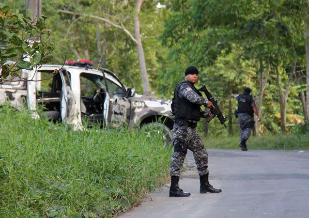 Polícia de Manaus