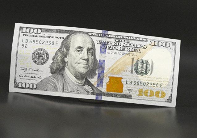 Dólar norte-americano