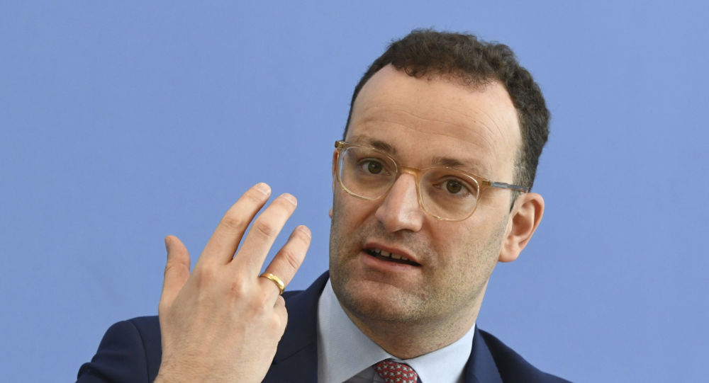Cético com Sputnik V, ministro alemão prevê que vacina contra COVID-19 estará pronta em 2021