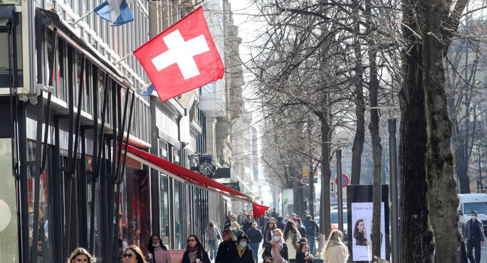 Suíça pagará a mendigos para abandonarem país, segundo mídia