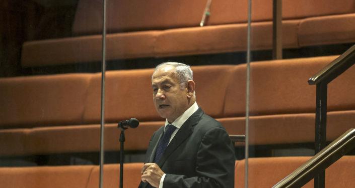 Netanyahu sugere que Biden adormeceu durante encontro com primeiro-ministro de Israel (VÍDEO)