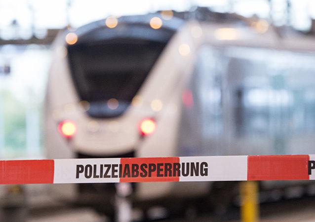 Causa do choque entre os trens ainda é desconhecida