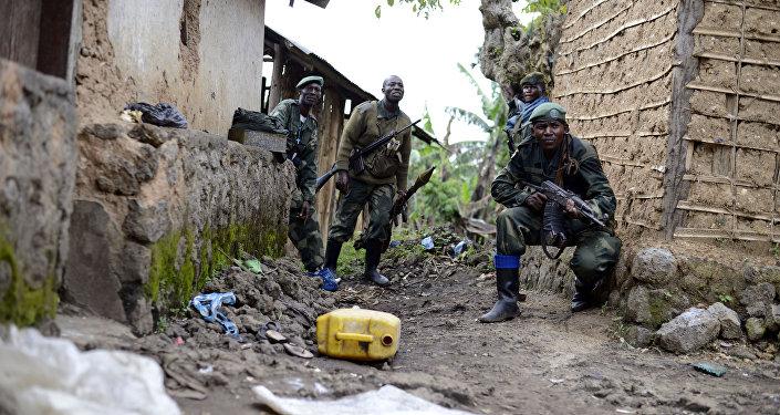 Ataque mata 14 membros de missão da ONU no Congo