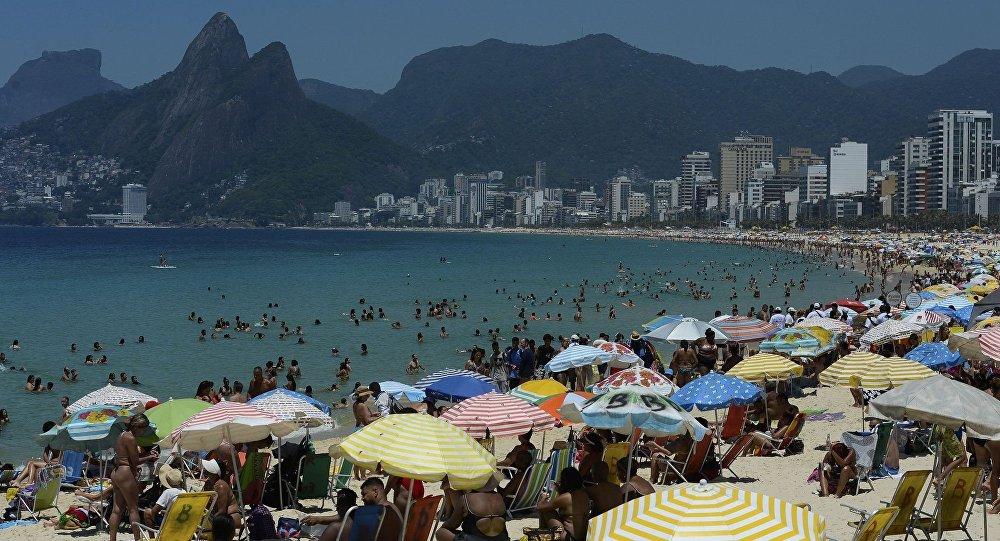 No ranking da desinformação, Brasil só ficou atrás da África do Sul