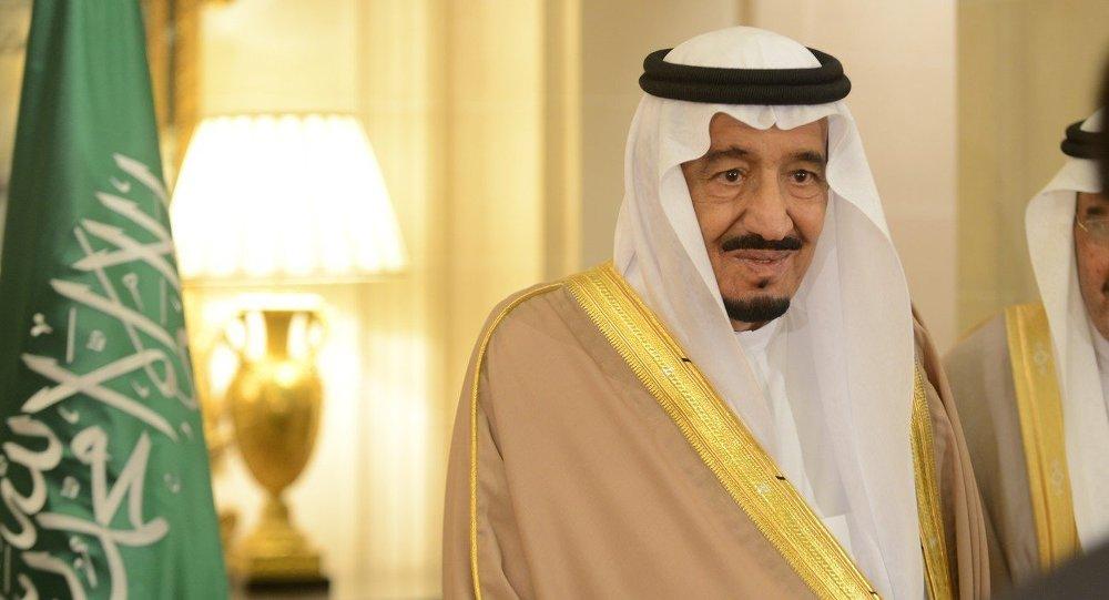 Resultado de imagem para governo  arabia saudita