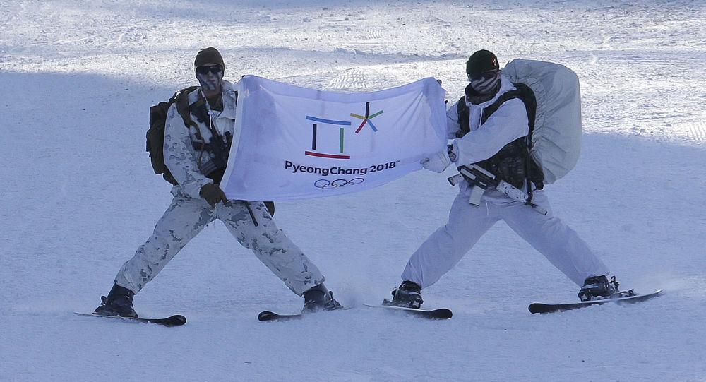 Participação norte-coreana em Jogos de Inverno deve aliviar tensão