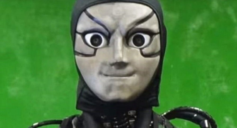 Robô humanoide japonês Kengoro