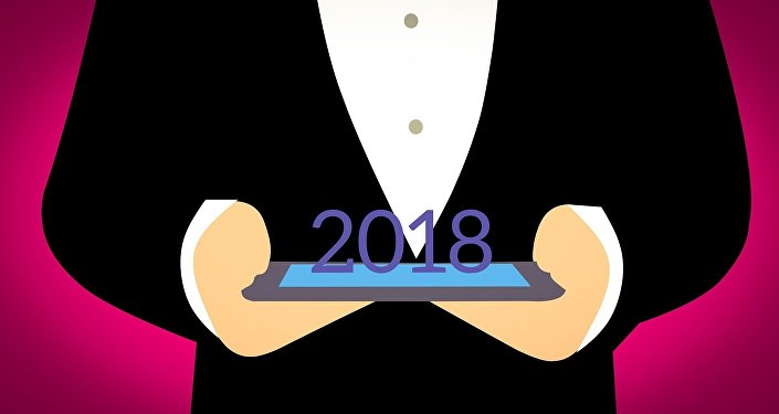 Ano Novo trará presentes
