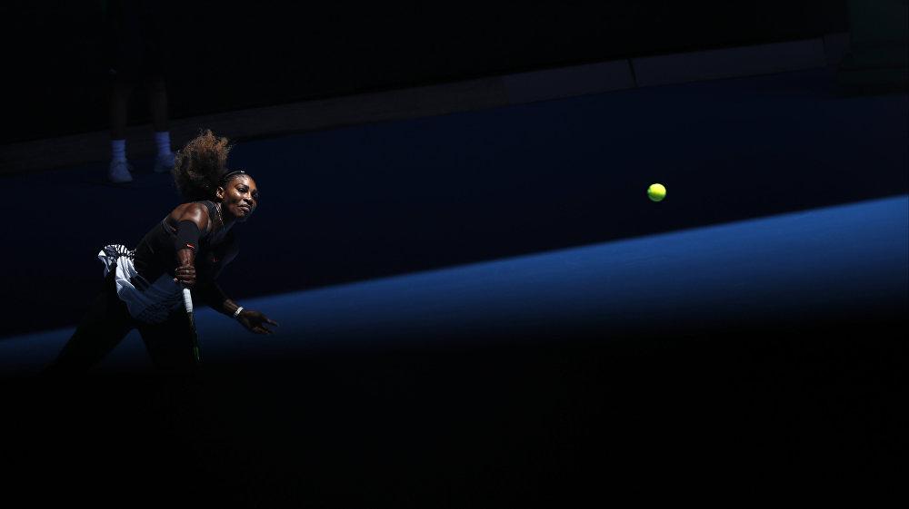 No esporte: a tenista Serena Willians venceu pela sétima vez o Australian Open.