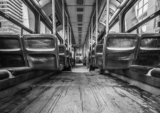 Ônibus (imagem referencial)