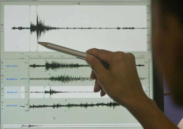 Tremor foi sentido na capital iraquiana, Bagdá