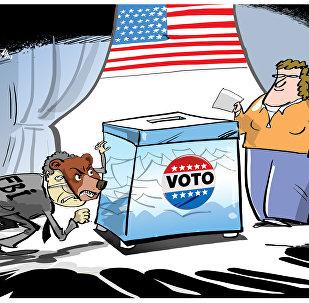 Na hora de votar, confira se FBI não está do seu lado
