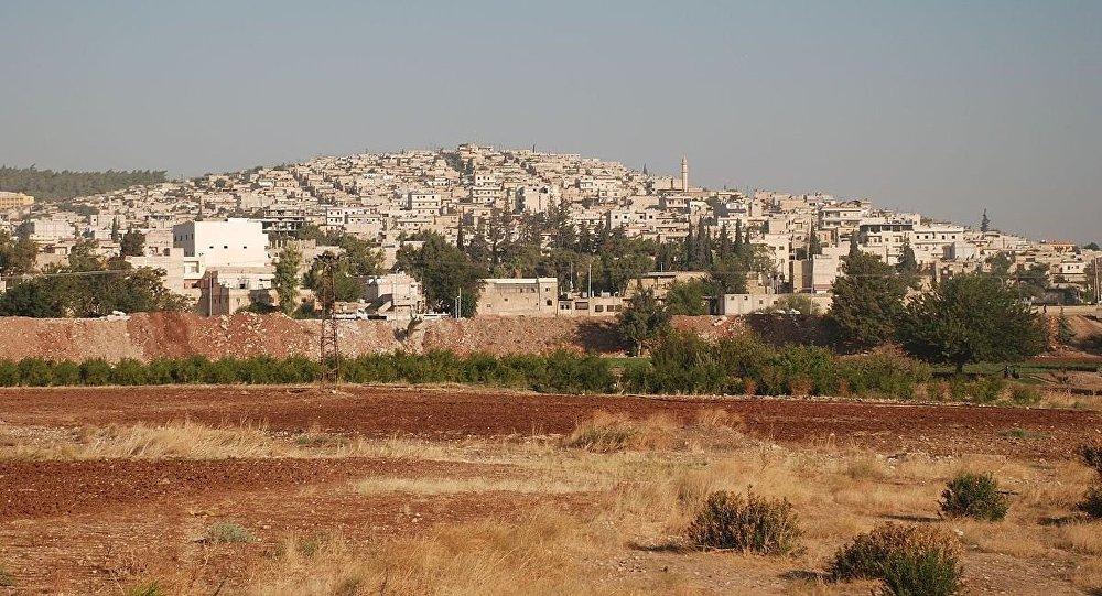 Afrin, Syria