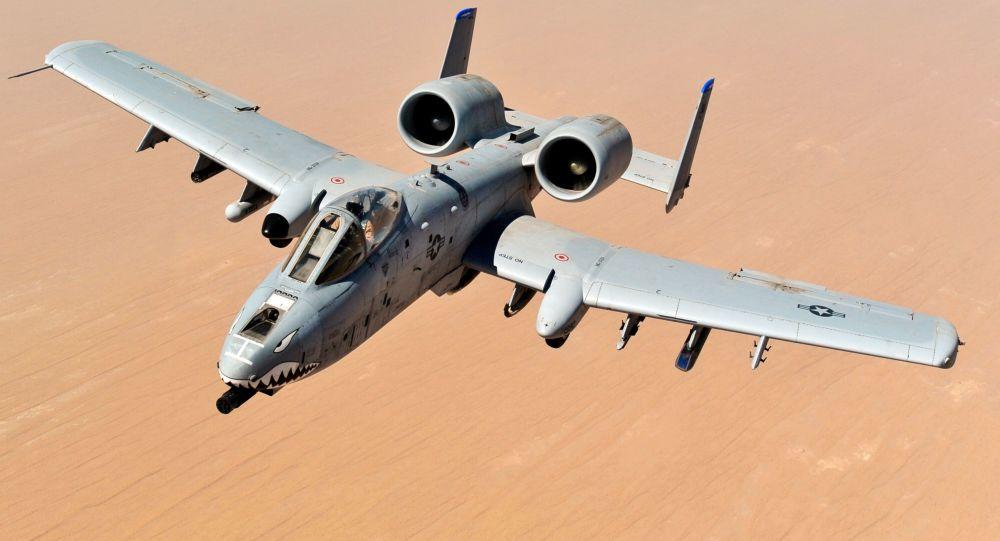 """""""Javalis"""" da Força Aérea dos EUA correm o risco de ficar sem asas"""