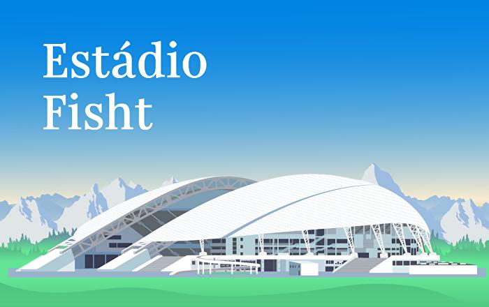 Estádio Fisht