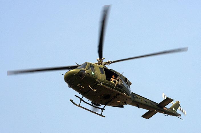 Militares paquistaneses (foto de arquivo)