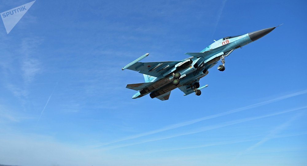 Rússia posicionará aviões militares nas Ilhas Curilas