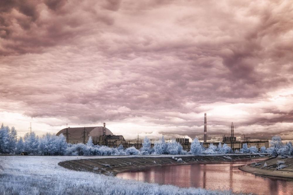 Reator, Pripyat