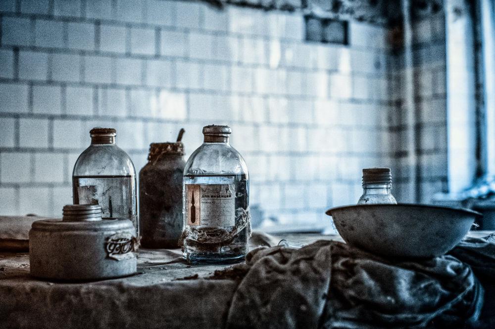 Hospital de Pripyat