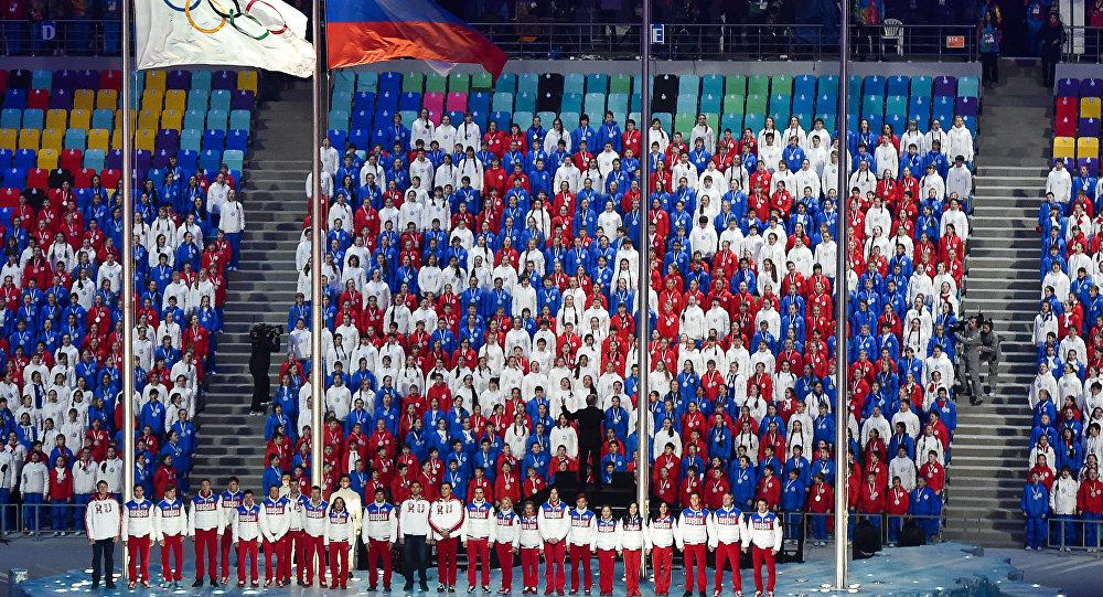 COI recusa convite a russos inocentados em caso de doping — Pyeongchang