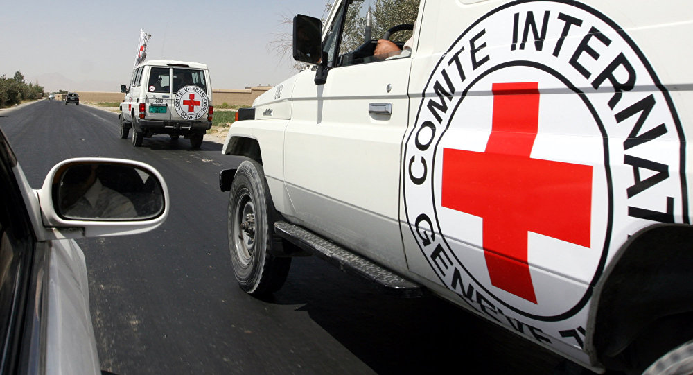 Cruz Vermelha diz que 21 funcionários pagaram por