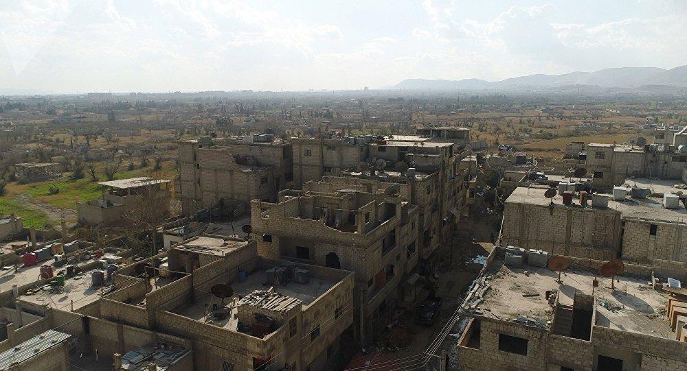Militares de Moscovo prolongam tréguas humanitárias em Ghouta oriental