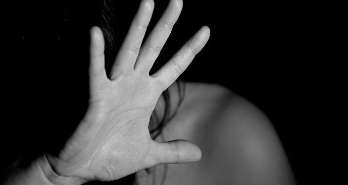 Violência doméstica (imagem referencial)