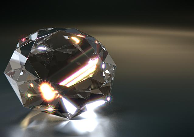 Diamante, imagem ilustrativa