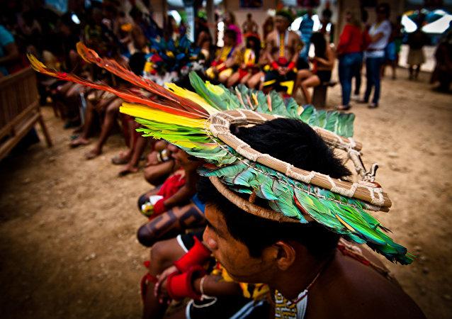Comunidade xukuru luta há mais de 20 anos pela demarcação de terras