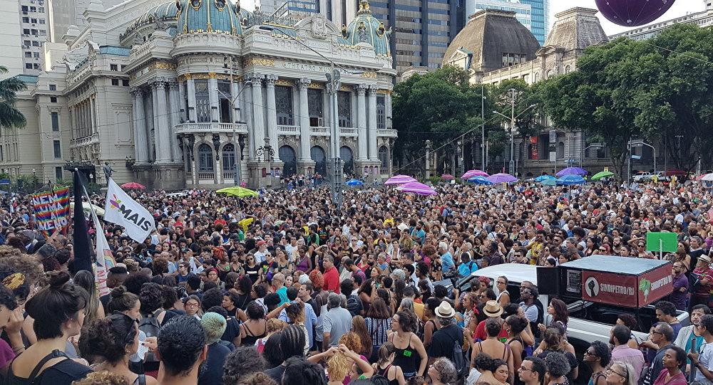 Vereadores de Maceió assinam Moção de Pesar por parlamentar assassinada no Rio
