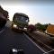 Acidente em uma estrada indiana
