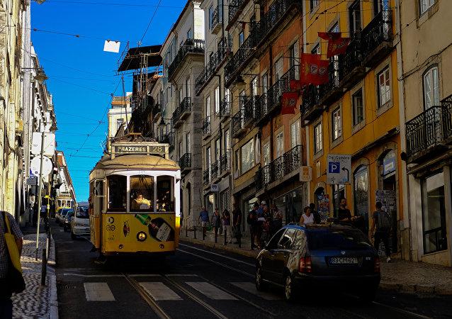 Depois de Terremoto de 1755, que atingiu cidade de Lisboa no dia 1º de novembro, a capital portuguesa foi restaurada em conformidade com os planos de Sebastião José de Carvalho e Melo, o Marquês de Pombal