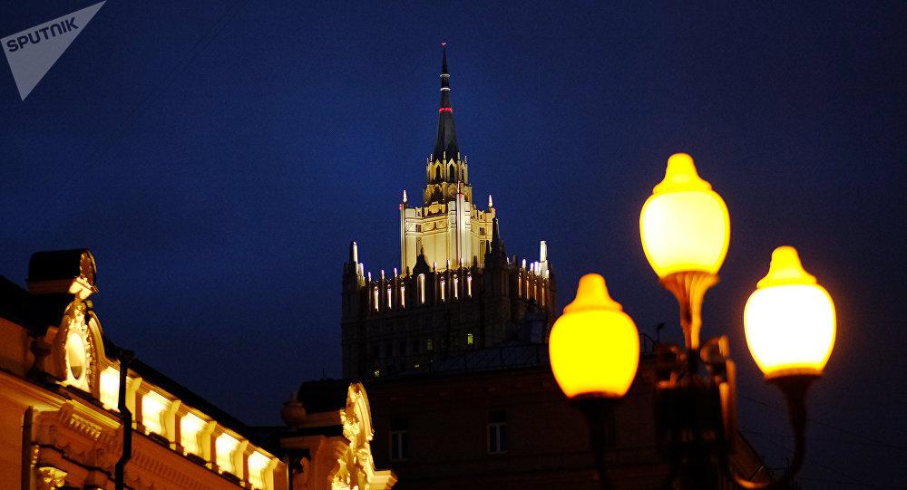 Opaq vai investigar envenenamento de ex-espião russo