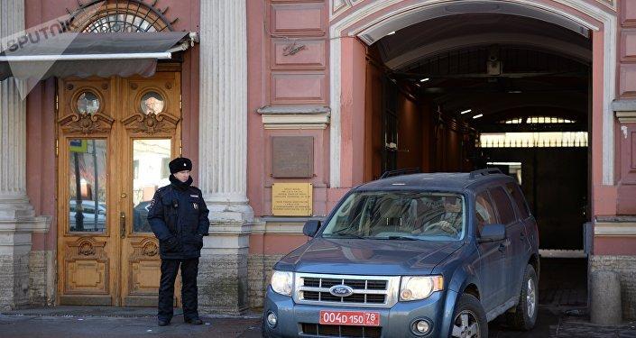 Laboratório sem provas de interferência russa no envenenamento de ex-espião