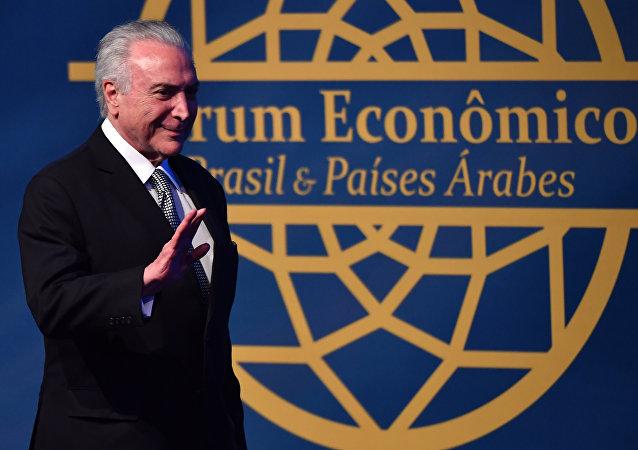 Corrente de comércio entre Brasil e países árabes já ultrapassa US$ 20 bilhões