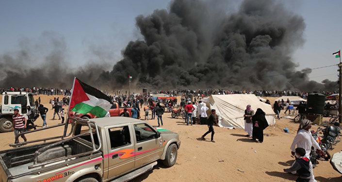 Imigrantes de países africanos em Israel libertados