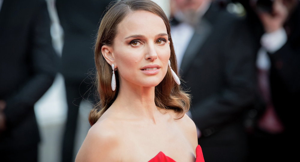 Natalie Portman recusa-se a receber prémio milionário em Israel