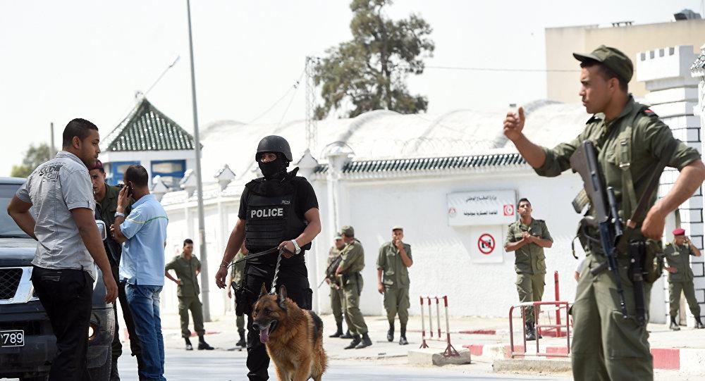 Autoridades alegam que o responsável pelo ataque em quartel de Túnis sofria de problemas psicológicos