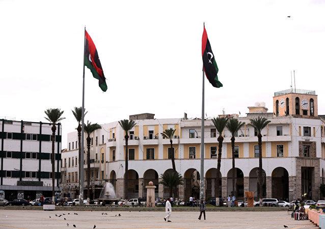 Praça de Mártires, Trípoli