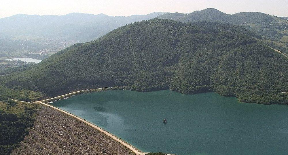 Lago Gazivode