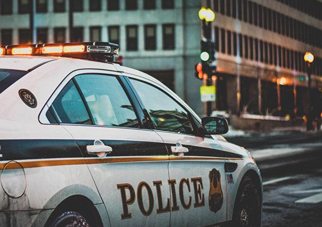 Polícia dos EUA