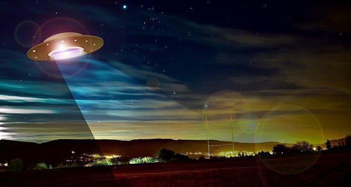 Resultado de imagem para Serão mesmo OVNIs? Eis o que atrai milhares de pessoas para esta zona argentina